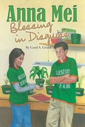 Anna Mei, Blessing in Disguise