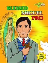 Blessed Miguel Pro | Virginia Helen Richards |