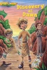 Discovery at Dawn (Gospel Time Trekkers #6) | Maria Grace Dateno |
