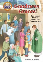 Goodness Graces Cqr | Diana R. Jenkins |