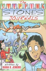 The Stepping Stones Journals | Diana R. Jenkins |