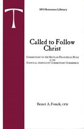 Called to Follow Christ