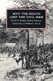 Why the South Lost the Civil War | Richard E. Beringer |
