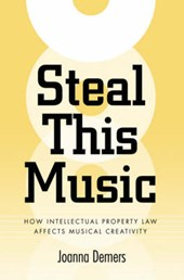 Steal This Music