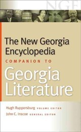 The New Georgia Encyclopedia Companion to Georgia Literature | auteur onbekend |