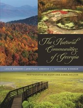The Natural Communities of Georgia |  |