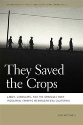 They Saved the Crops | Don Mitchell |