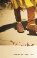 The Dance Boots | Linda Legarde Grover |