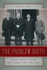 The Problem South | Natalie J. Ring |