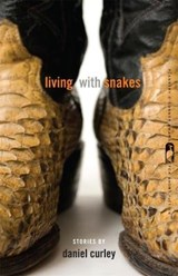 Living With Snakes | Daniel Curley |