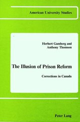 The Illusion of Prison Reform | Herbert Gamberg |