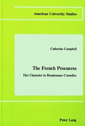 The French Procuress | Catherine Campbell |