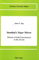 Stendhal's Paper Mirror | James T. Day |