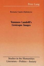 Tommaso Landolfi's