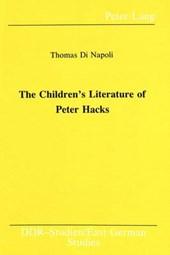 The Children's Literature of Peter Hacks
