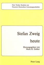 Stefan Zweig - heute