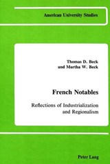 French Notables | Thomas D. Beck |