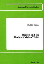 Reason and the Radical Crisis of Faith