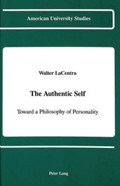 The Authentic Self