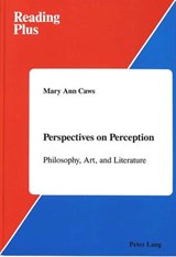 Perspectives on Perception | Mary Ann Caws |