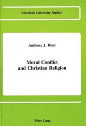 Moral Conflict and Christian Religion