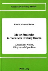 Major Strategies in Twentieth Century Drama