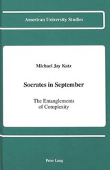 Socrates in September | Michael J. Katz |