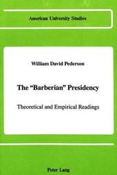 The «Barberian» Presidency