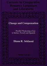 Change and Compensation | Diana R. Seklaoui |