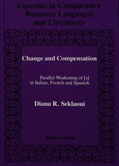 Change and Compensation