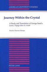 Journey Within the Crystal | Pauline Pearson-Stamps |