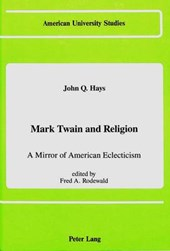 Mark Twain and Religion