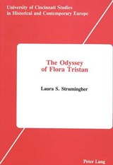 The Odyssey of Flora Tristan | Laura S. Strumingher |