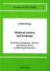 Medieval Artistry and Exchange