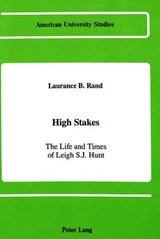 High Stakes | Laurance B. Rand |