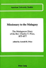 Missionary to the Malagasy |  |