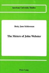 The Meters of John Webster