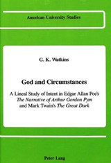 God and Circumstances | G. K. Watkins |