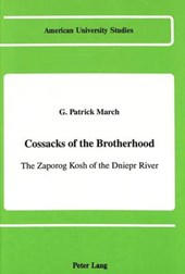 Cossacks of the Brotherhood