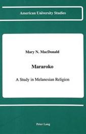 Mararoko