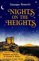 Nights on the Heights | Giuseppe Bonaviri |