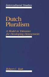 Dutch Pluralism | Robert C. Tash |