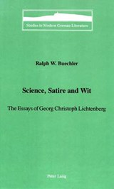 Science, Satire and Wit | Ralph W. Büchler |