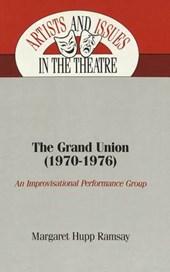 The Grand Union (1970-1976)