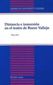 Distancia e inmersión en el teatro de Buero Vallejo