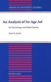 An Analysis of Ice Age Art