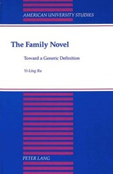 The Family Novel | Yi-Ling Ru |