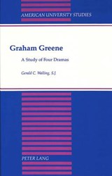 Graham Greene | Gerald C. Walling |