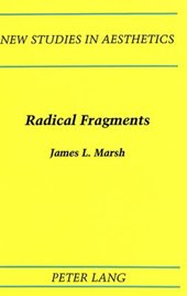 Radical Fragments