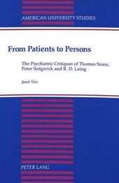 From Patients to Persons